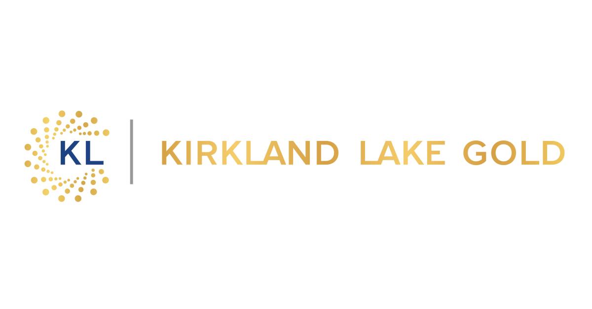 Kirkland Lake Gold Ltd