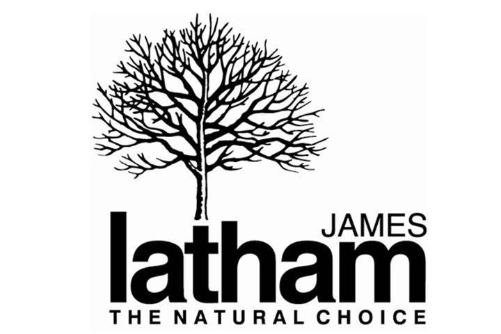 Latham (James)