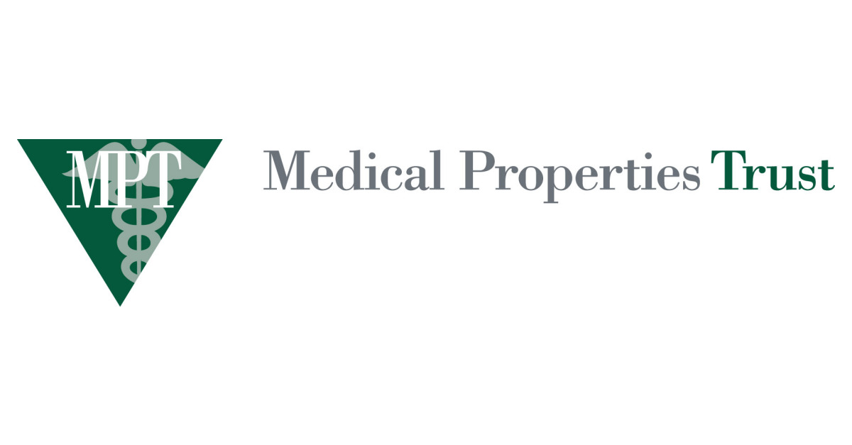 Medical Properties Trust Inc