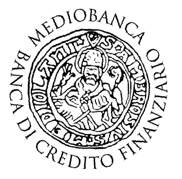 Mediobanca - Banca Di Credito Finanziario Spa