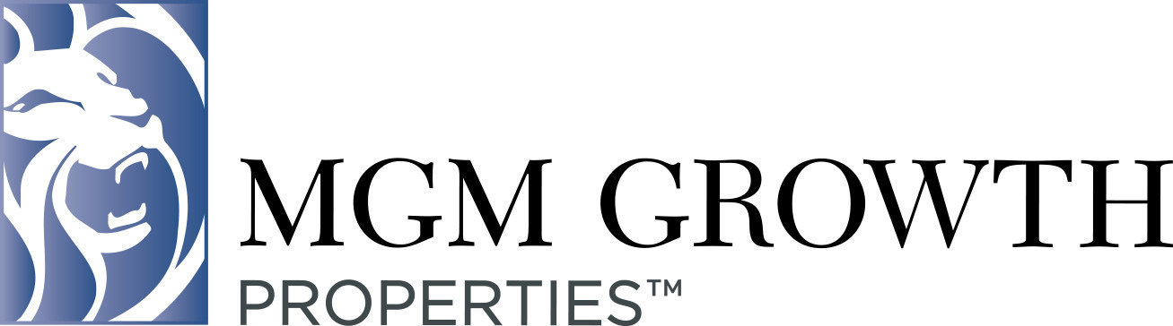 MGM Growth Properties LLC