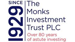 Monks investment trust maintains 2013 full year dividend at 3.95p