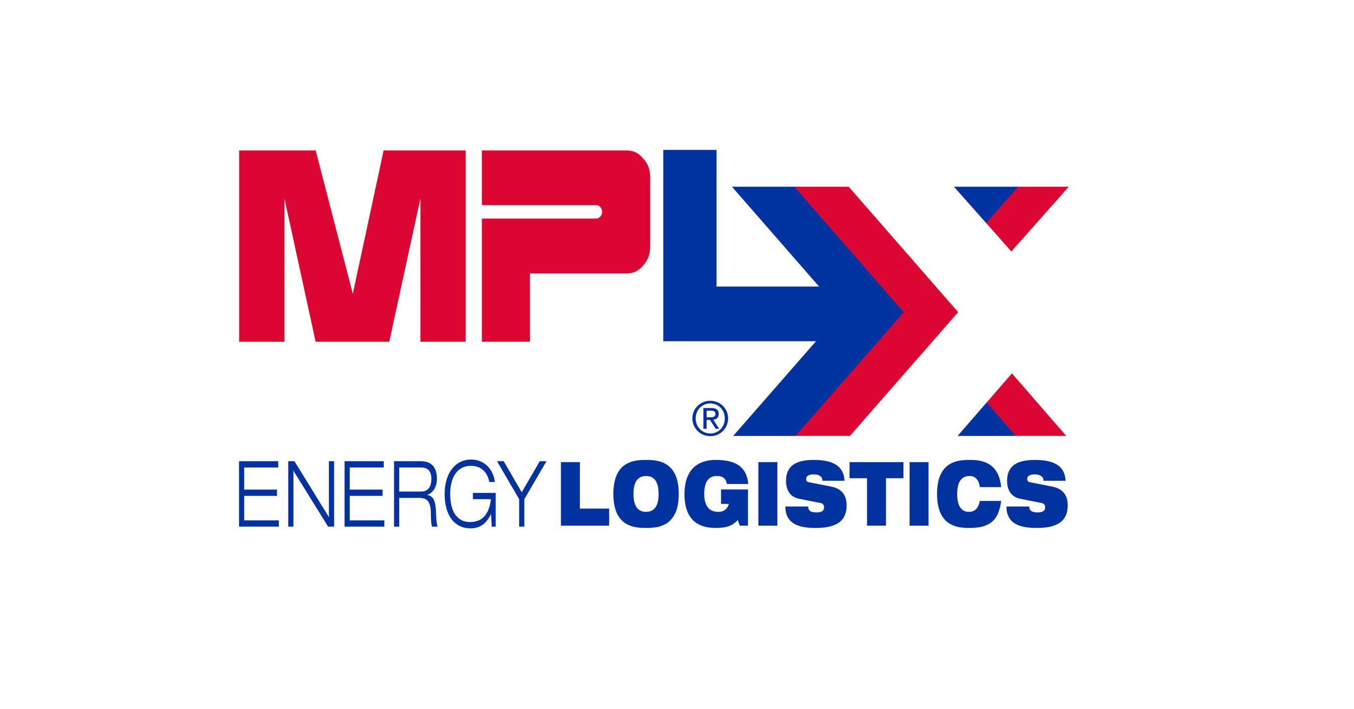 MPLX LP