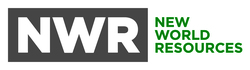 New World Resources Plc