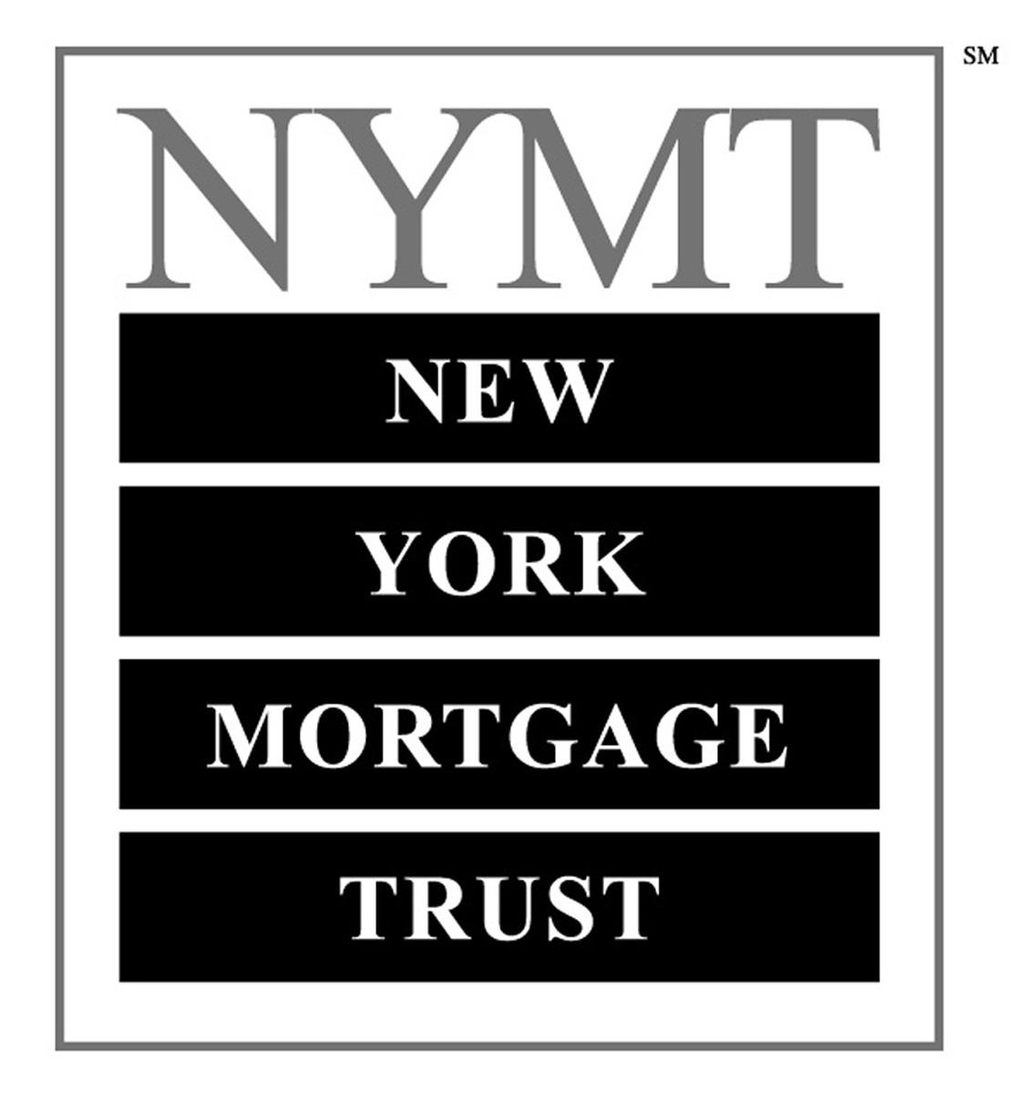New York Mortgage Trust Inc