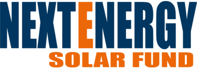 NextEnergy Solar Fund Limited