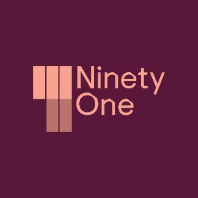 Ninety One plc
