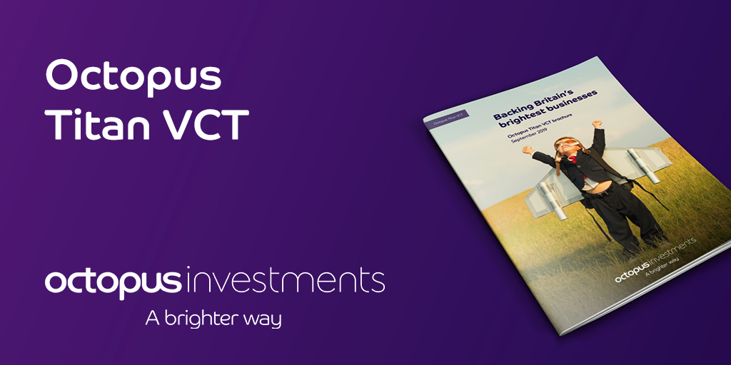Octopus Titan VCT plc