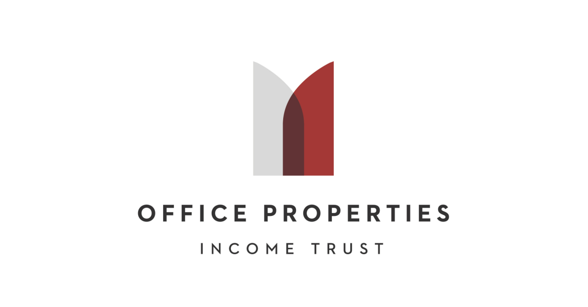 Office Properties Income Trust