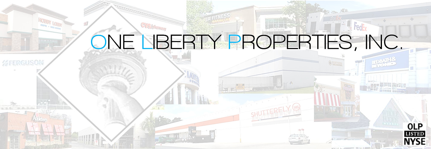 One Liberty Properties, Inc.