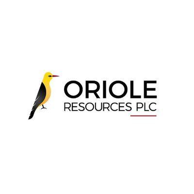 Oriole Resources PLC