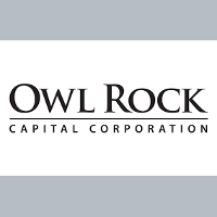 Owl Rock Capital Corp
