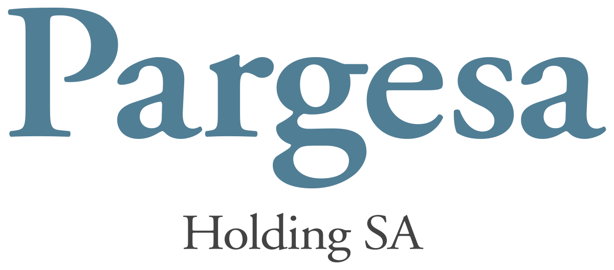 Pargesa Holding S.A.