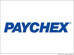 Paychex Inc.