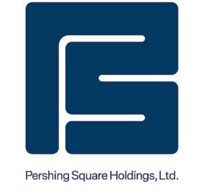 Pershing Square Holdings Ltd