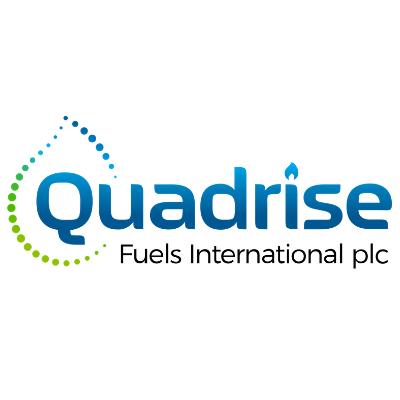 Quadrise Fuels International Plc