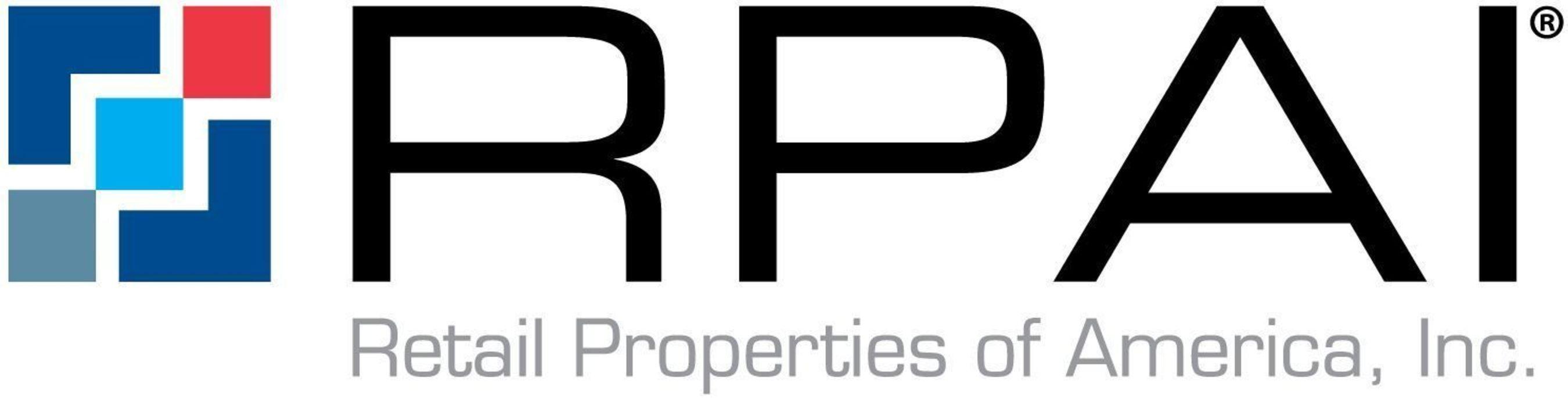 Retail Properties of America Inc