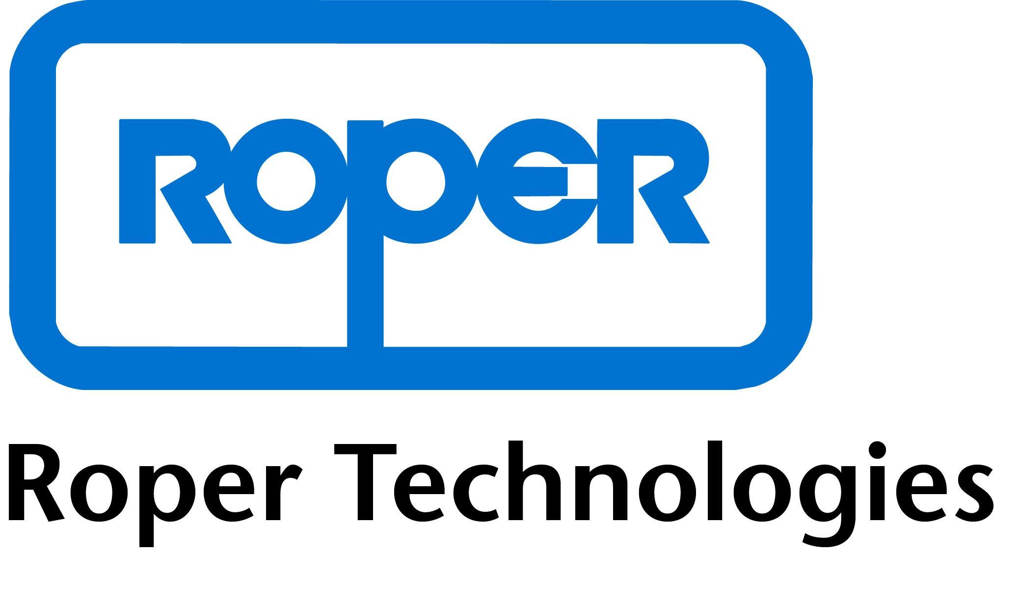 Roper Technologies Inc