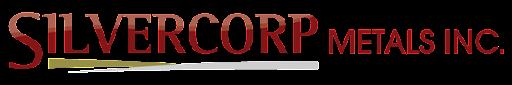Silvercorp Metals Inc