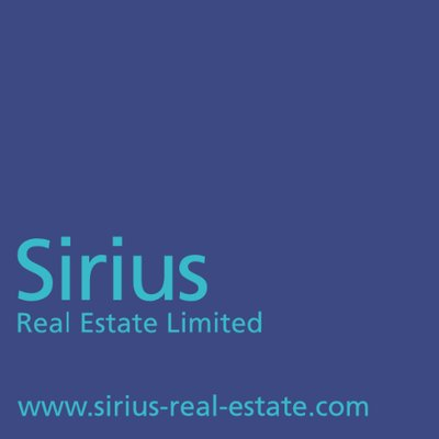 Sirius Real Estate Limited