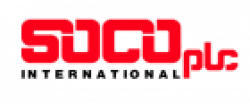 Soco International 2015 interim results