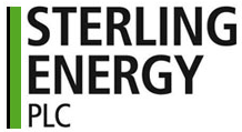 Sterling Energy