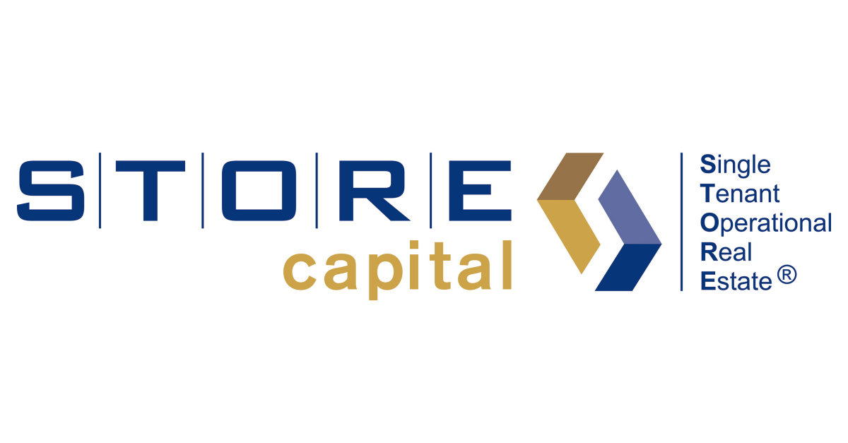 Store Capital Corp