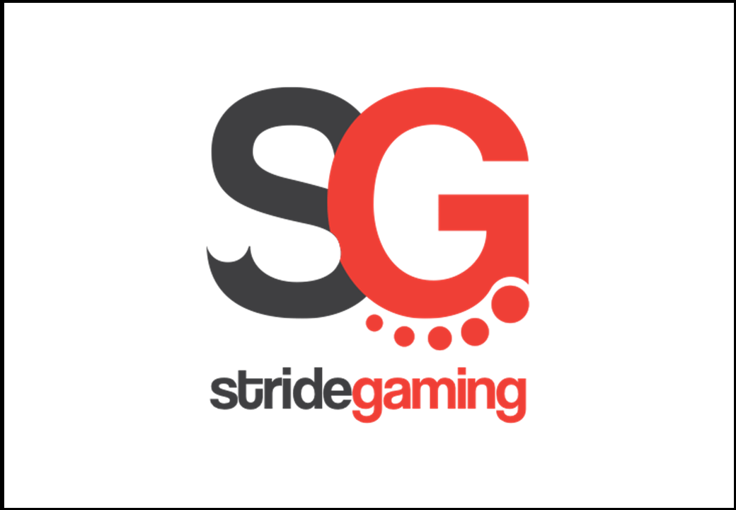 Stride Gaming Plc