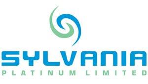 Sylvania Platinum Limited