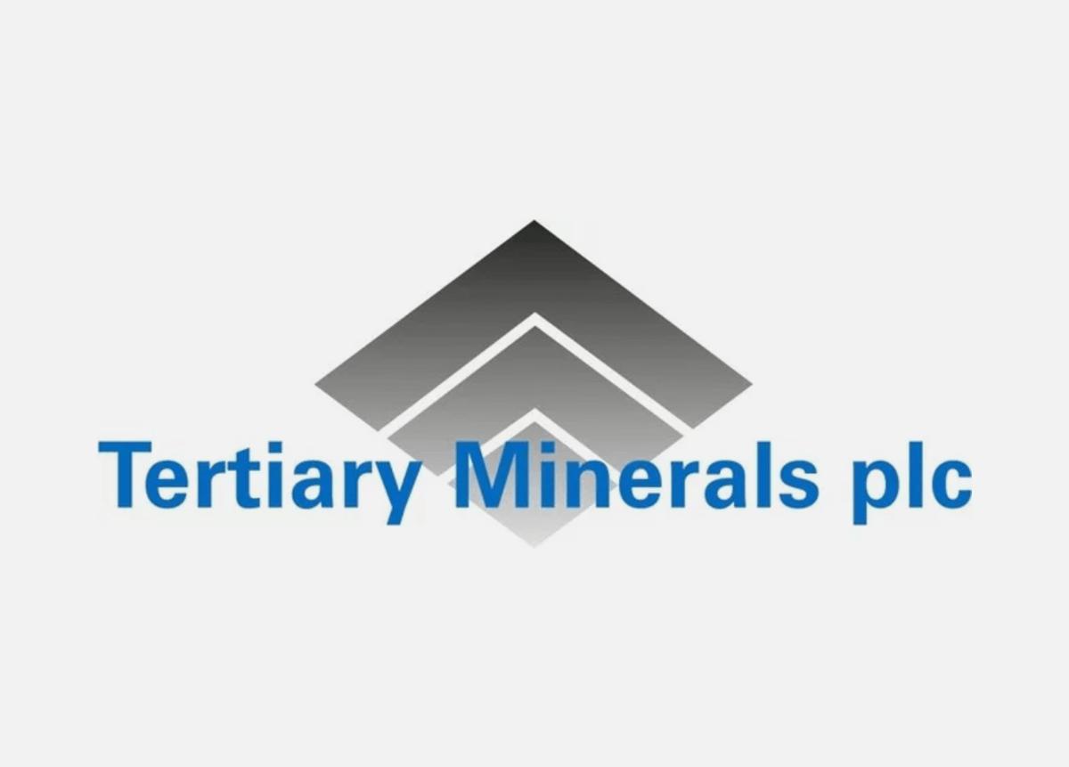 Tertiary Minerals