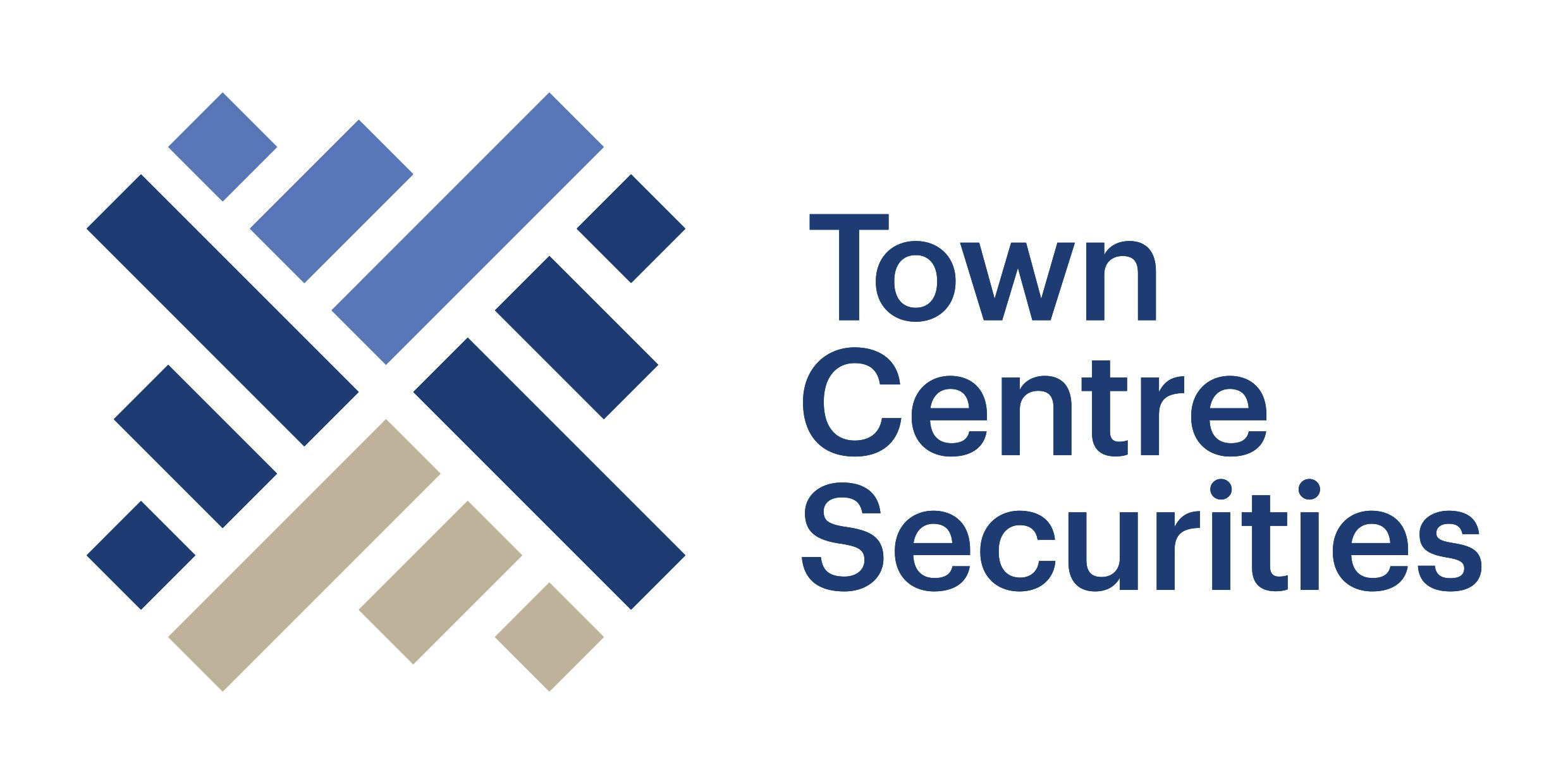 Town Centre Securities plc