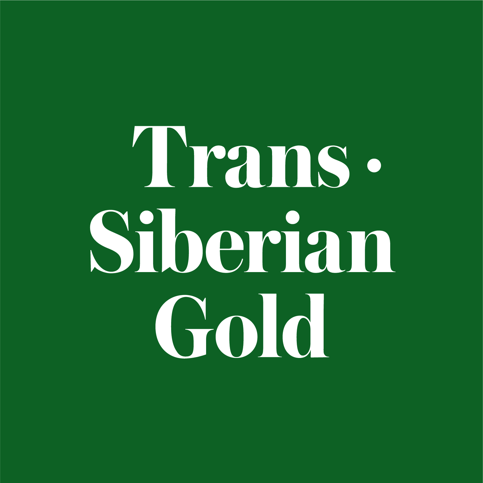 Trans-Siberian Gold