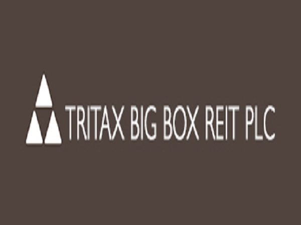 Tritax Big Box REIT
