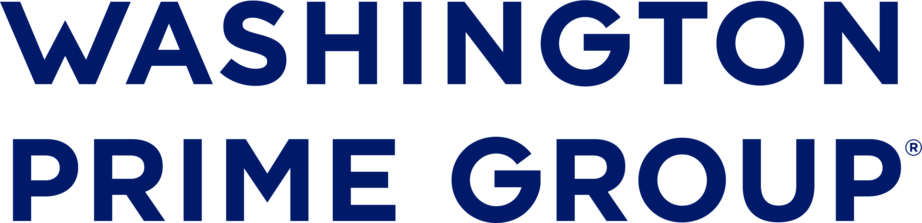 Washington Prime Group Inc