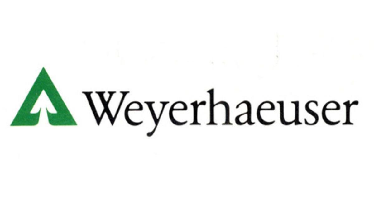 Weyerhaeuser Co.