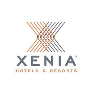 Xenia Hotels & Resorts Inc