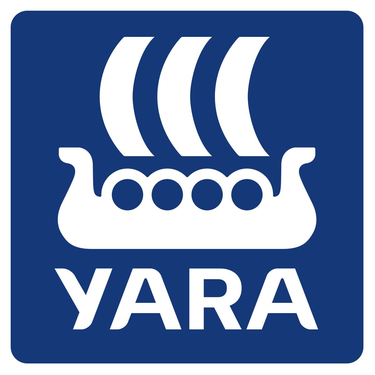 Yara International ASA.